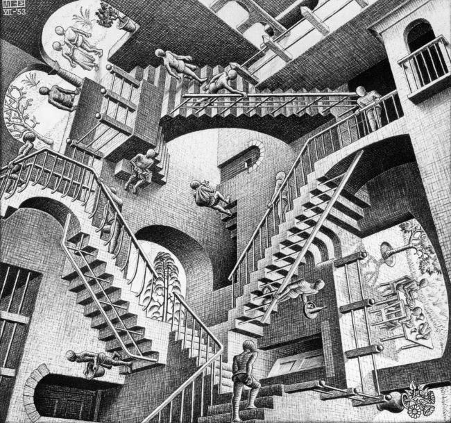 Наш мозг бессилен против множества иллюзий( Но нам поможет критическое мышление!