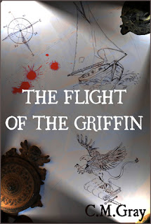 The Flight of the Griffin Picture