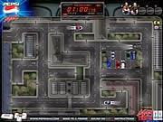 Permainan Taxi Monyet Gratis Online