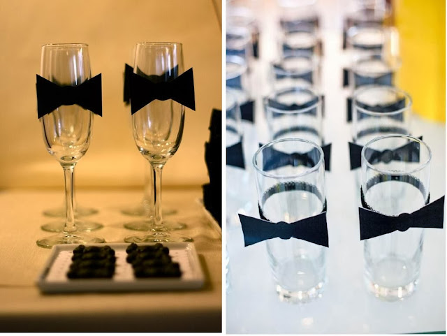 tendencias de bodas 2014 pajaritas novios y novias