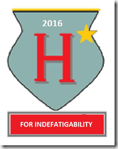 Herbie Award 2016