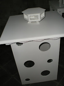 mesa -  60x60  tampo