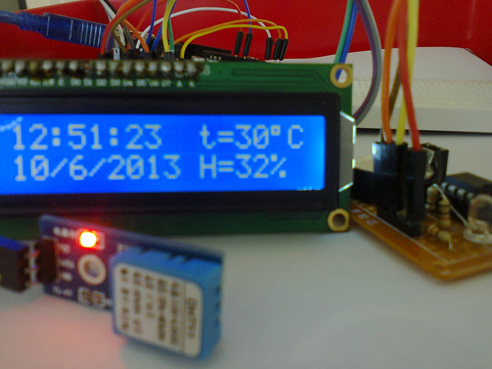 Web Based Prepared Electricity Recharge Meter by