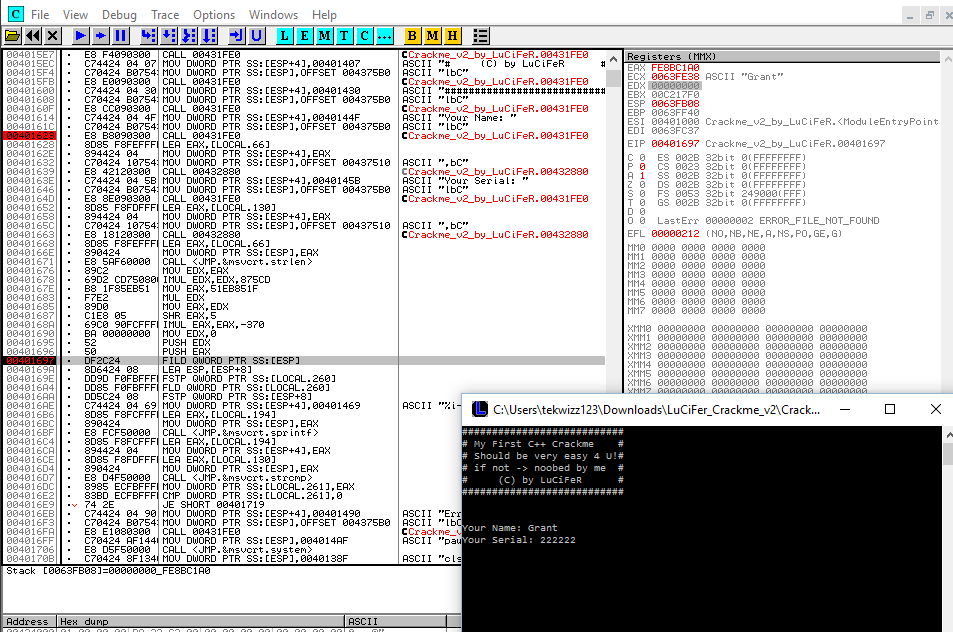 Ollydbg Download Windows 7 64 Bit
