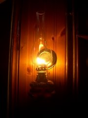 Φώς! ..Περισσότερο φως.....