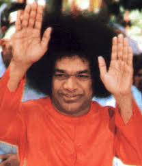 Blessings Sathy Sai Baba