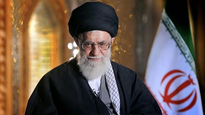 Syiah Menolak Wilayatul Faqih Khamenei