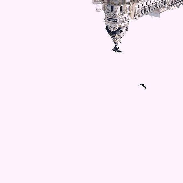 ©Patricia Romero - Buildings | Fotografía