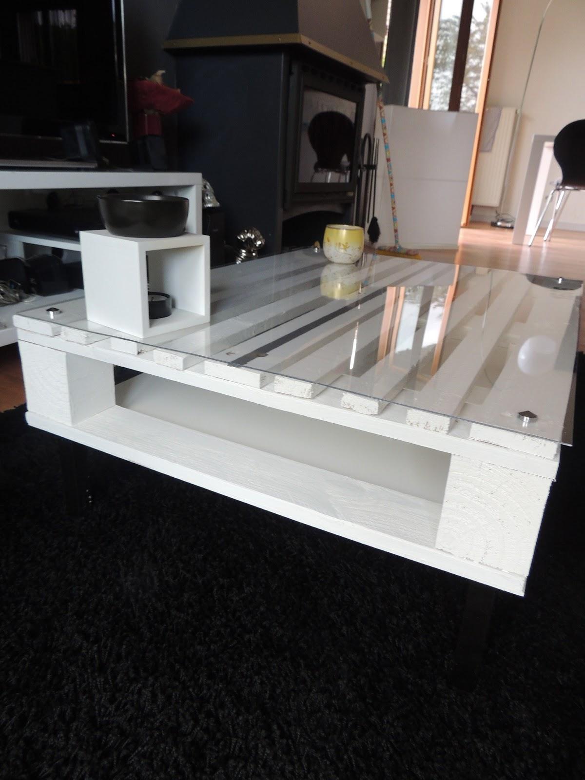 Table basse pour salon marocain - Construire une table basse ...