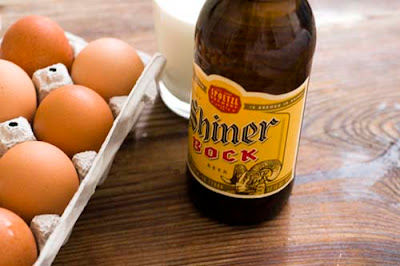 shiner bock ice cream