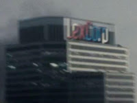 Lexcorp image in Man of Steel