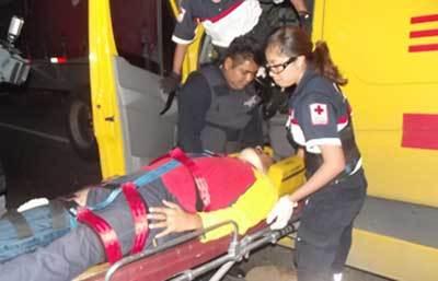 Un muerto y un herido en diversos accidentes por alcance
