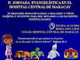 JORNADA EVANGELISTICA