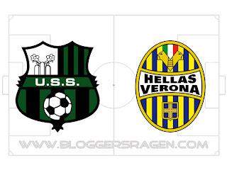 Prediksi Pertandingan Sassuolo vs Verona