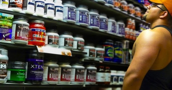 What Are The Best Supplements For Building Muscle And Reducing Fat