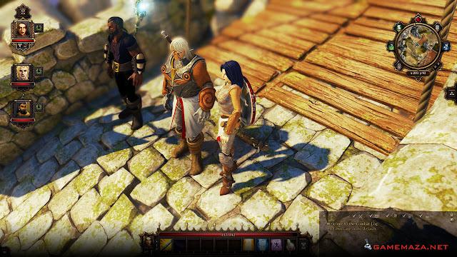 Divinity Original Sin Screenshot Gameplay 4