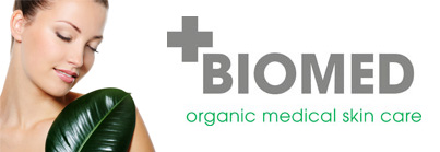 Biomed Organic Medical Skincare