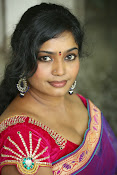 Jayavani hot photos in saree-thumbnail-20