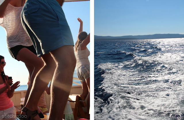 Kroatien | Brac | Hvar | Bootstour