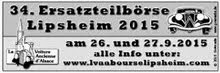 Ersatzteilbörse Lipsheim 2015
