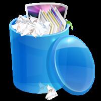 Bersihkan Sebagian Sampah Komputer vbs