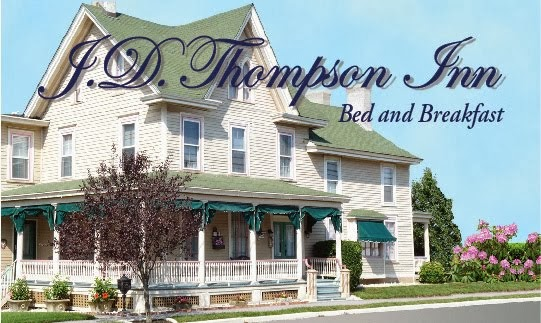 J.D. Thompson Inn Bed and Breakfast