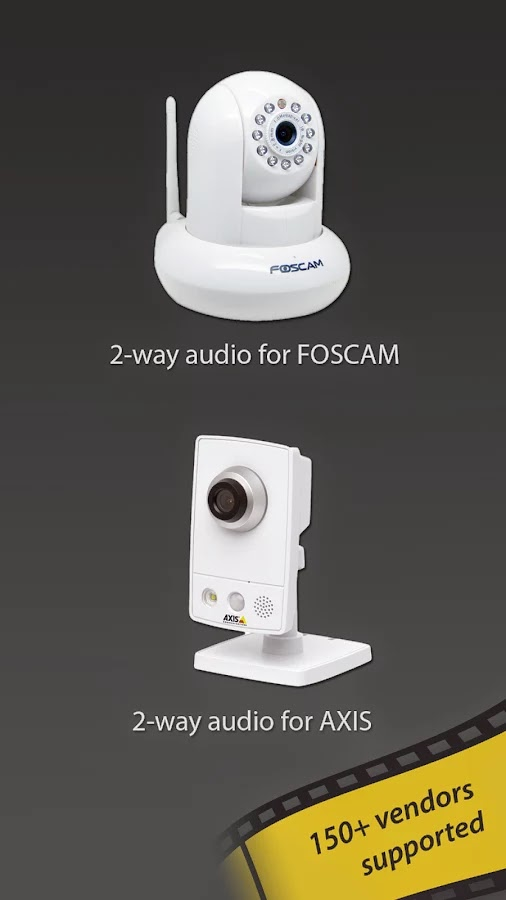 tinyCam Monitor PRO for IP Cam v5.6.5