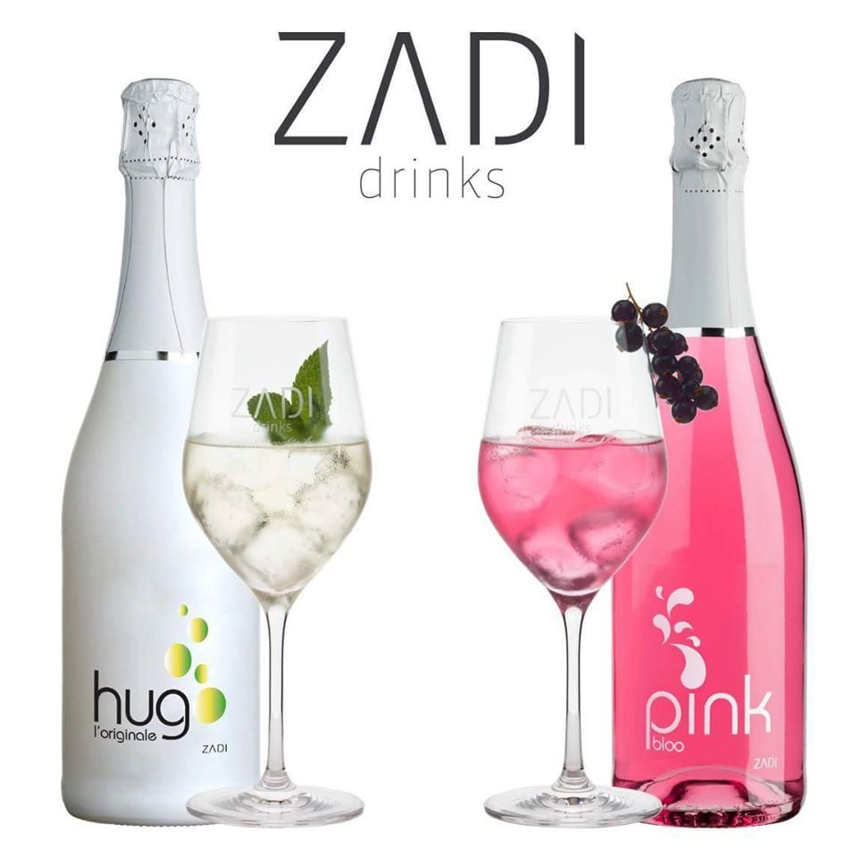 Zadi Drinks