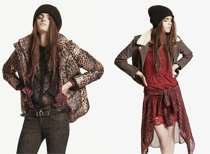 The Kooples-Fall-Fashion-Grunge