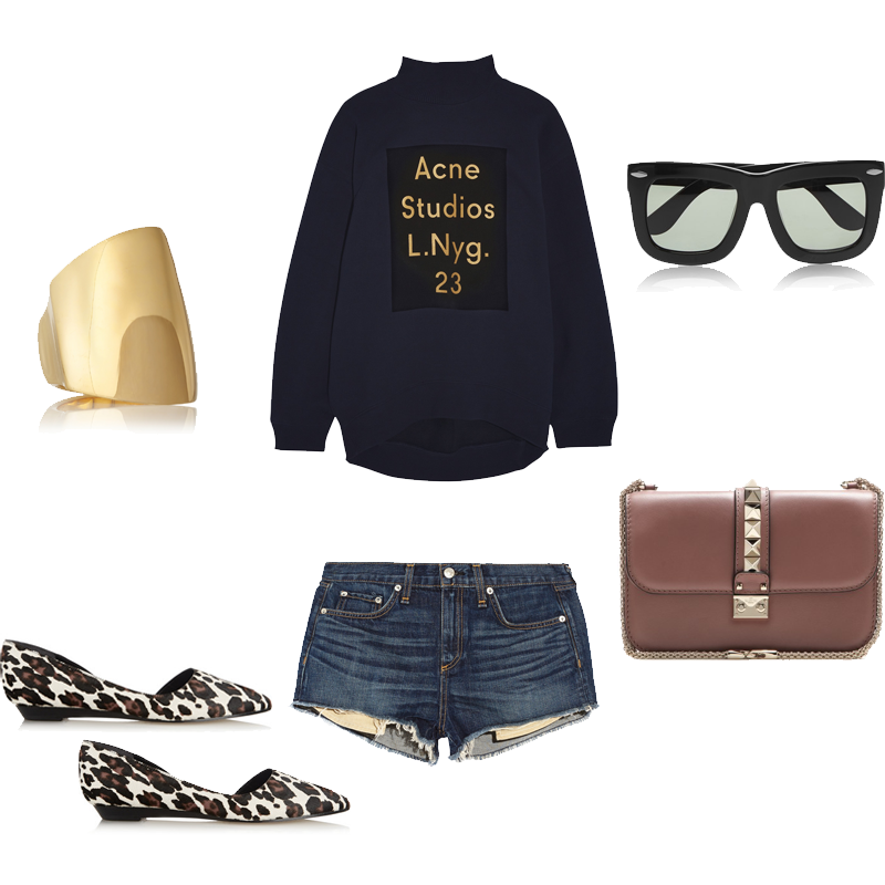 rag and bone, sigerson morrison, acne, valentino, maiyet, chic, fashion blogger, paris, dream, wishlist, fashionista, fashion