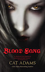 BOOK ONE OF THE BLOOD SINGER SERIES