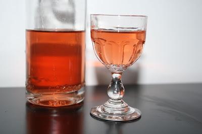 ricetta liquore fragolino