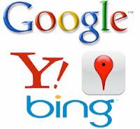Inilah Perbedaan Antara Search Engine dan Directory