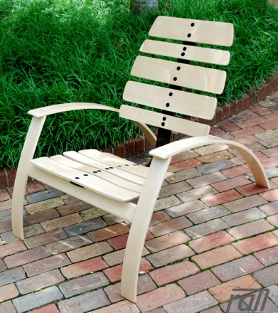 Modern Adirondack Chairs An Interior Design