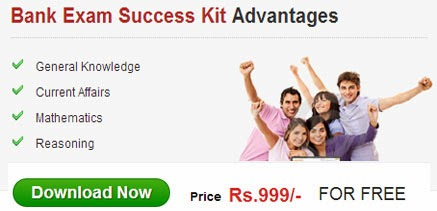 Download Now Bank Success Kit