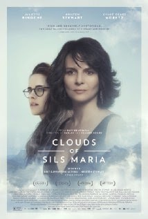 Download Clouds of Sils Maria (HD) Full Movie
