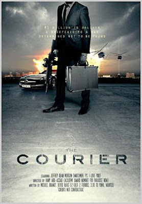 The Courier – DVDRIP LATINO