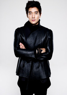 5) Yoo Ji Tae