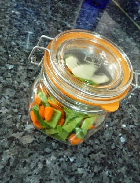 Sabor aroma y color cocinar en el lavavajillas for Cocinar en el lavavajillas
