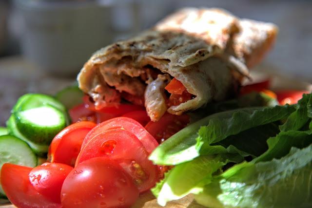 очень вкусный сендвич сэндвич рецепт Baker