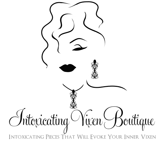 Intoxicating Vixen Boutique Blog