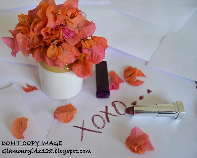 Maybelline COLORsensational Lipstick, shade- Mauve-ulous # 455