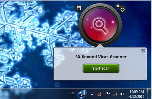 There are hundreds of costless as well as payable anti virus software available on cyberspace but toda Bitdefender Released New 60-Second Virus Scanne