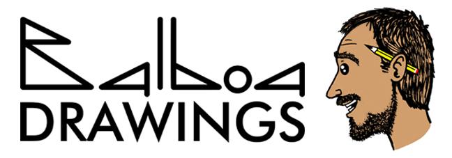 BALBOA-DRAWINGS