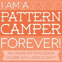 Pattern Camp!