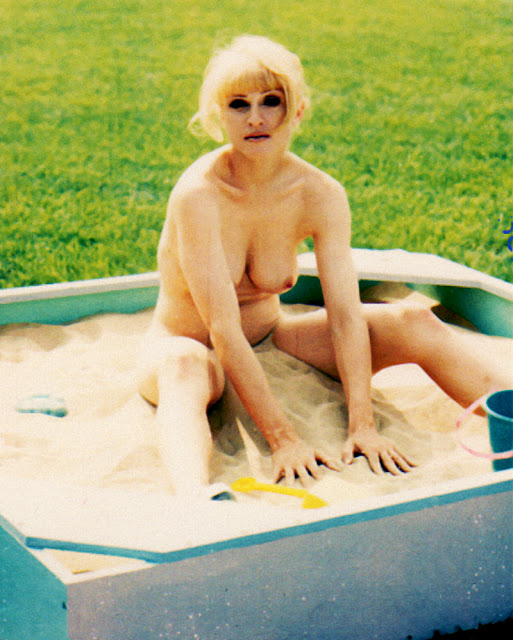 FotosNua.Com Fotos inéditas de Madonna nua