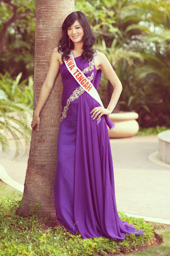 Foto maria Selena
