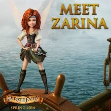 ��� ���� ������ ���� ������� The Pirate Fairy 2014 ����� The Pirate Fairy 201