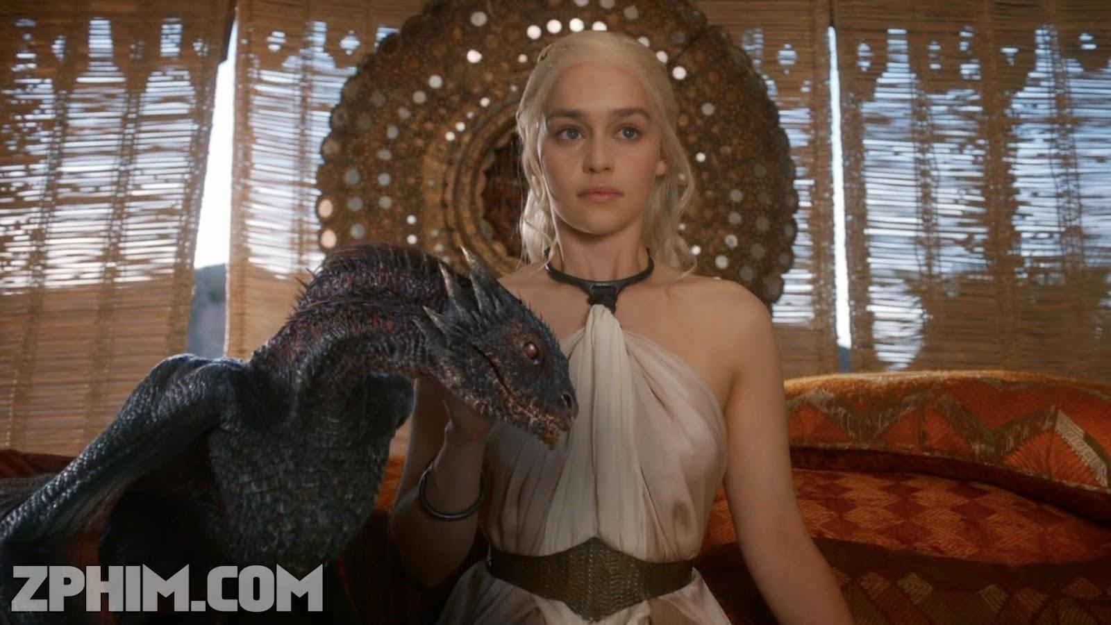 Ảnh trong phim Trò Chơi Vương Quyền Phần 1 - Game Of Thrones Season 1 3