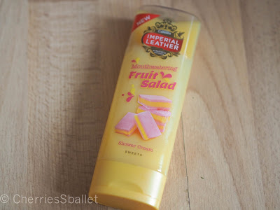 Imperial Leather Mouthwatering Fruit Salad Shower Cream